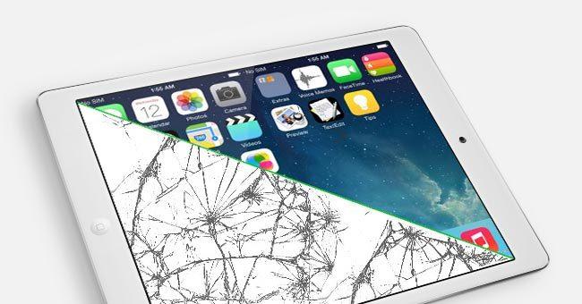 iPad Repairs Ballarat