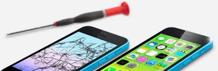 iPhone repairs - Ballarat