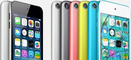 iPod Repairs - Ballarat