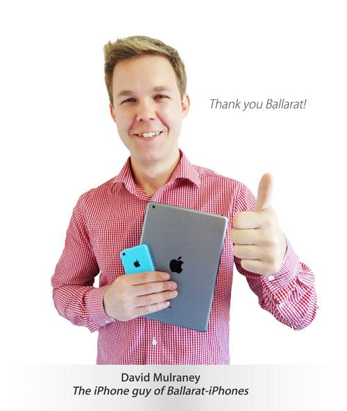 Iadrenalin Iphone Repairs Ballarat
